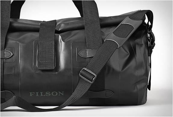 FILSON DRY DUFFLE - Imagem - 4