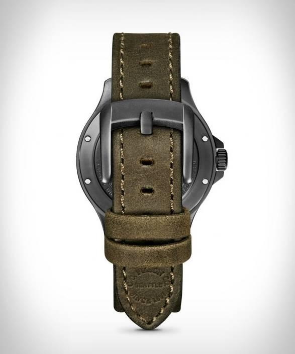 Relógio SkagitField | Filson - Imagem - 3