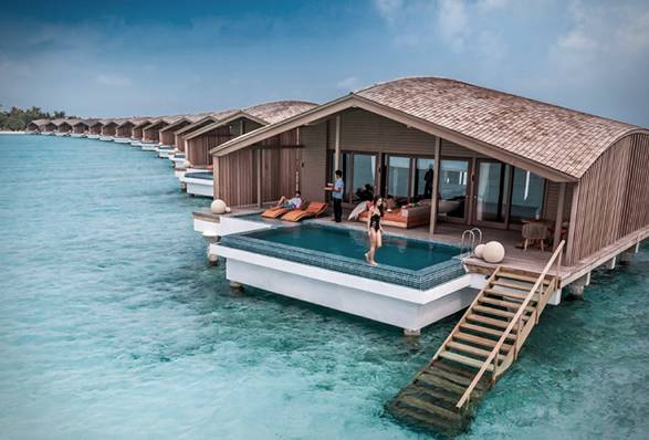 Finolhu Villas - Maldivas - Imagem - 5