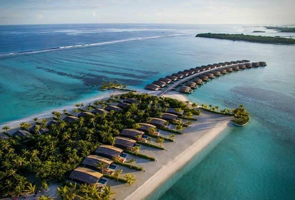 Finolhu Villas - Maldivas - Imagem - 2
