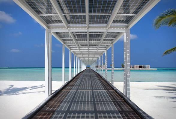 Finolhu Villas - Maldivas - Imagem - 4