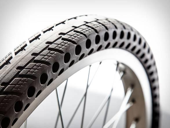 Inovadores Pneus de Bicicleta | Nexos e Ever Tires - Imagem - 2