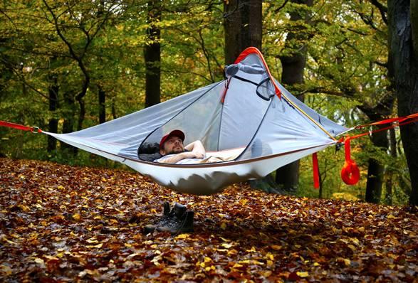 Tenda na Árvore | Tensile - Imagem - 2