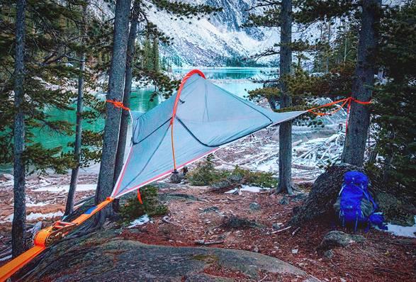 Tenda na Árvore | Tensile - Imagem - 4
