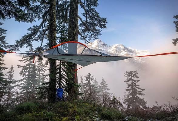 Tenda na Árvore | Tensile - Imagem - 5