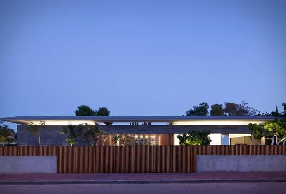 Casa Flutuante | Pitsou Kedem Architect - Imagem - 2