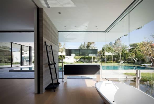 Casa Flutuante | Pitsou Kedem Architect - Imagem - 3