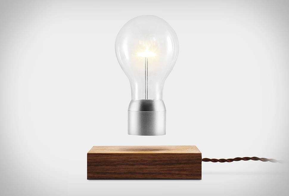 Luminária por Levitação | Flyte - Imagem - 1