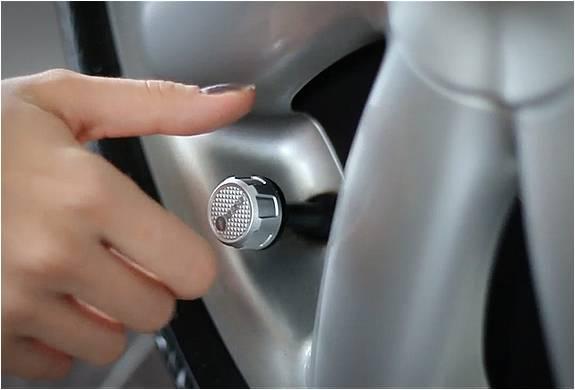 Sensor de Pressão para Pneus - Fobo - Imagem - 4