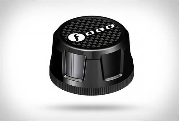 Sensor de Pressão para Pneus - Fobo - Imagem - 5