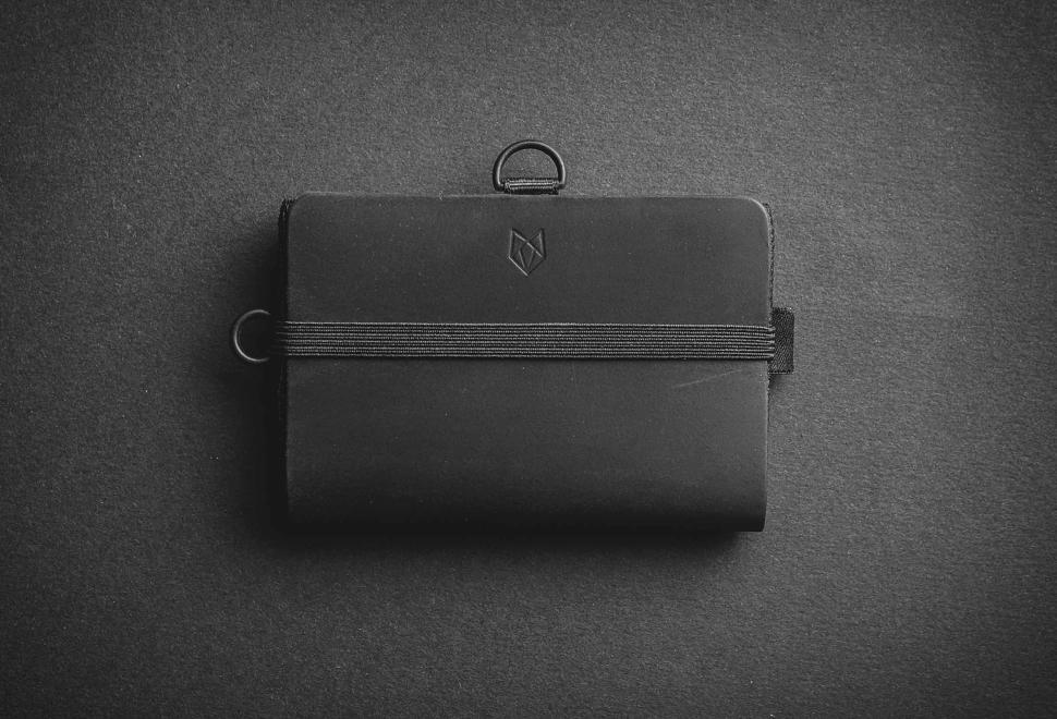 Carteira Completa FOCX Wallet Completed Series - Imagem - 1
