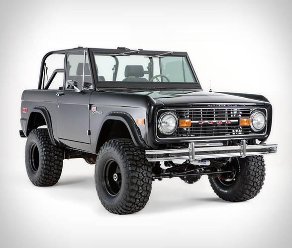 Mount Vernon Ford Bronco - Imagem - 2
