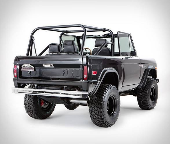 Mount Vernon Ford Bronco - Imagem - 3