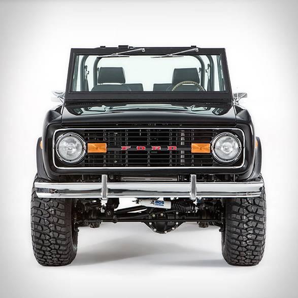 Mount Vernon Ford Bronco - Imagem - 4