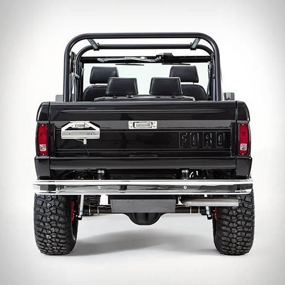 Mount Vernon Ford Bronco - Imagem - 5