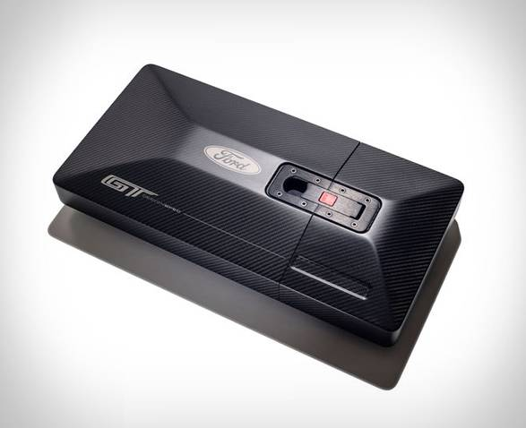 Kit de Encomenda Ford GT - Imagem - 2