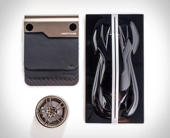 Kit de Encomenda Ford GT - Imagem - 4