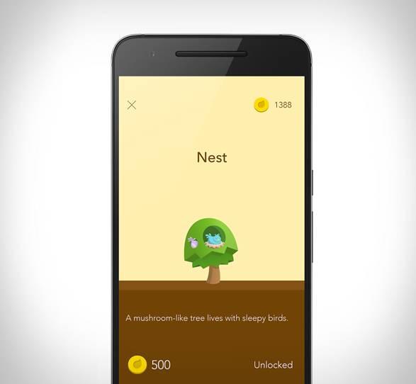 App Floresta - Imagem - 4