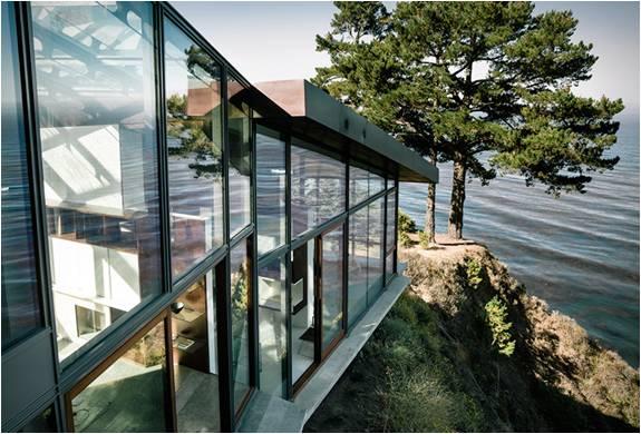 CASA NO PENHASCO - FALL HOUSE - Imagem - 5