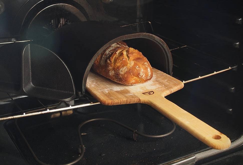 Forno de Pão | Fourneau - Imagem - 1