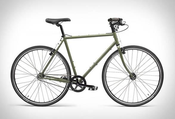 Bicicleta Fredward - Imagem - 5
