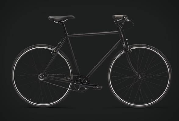 Bicicleta Fredward - Imagem - 4