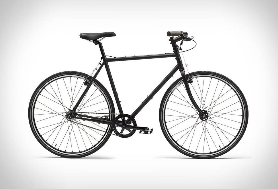 Bicicleta Fredward - Imagem - 1