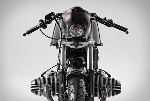 Moto R65 Racer | Fuel Motorcycles - Imagem - 5
