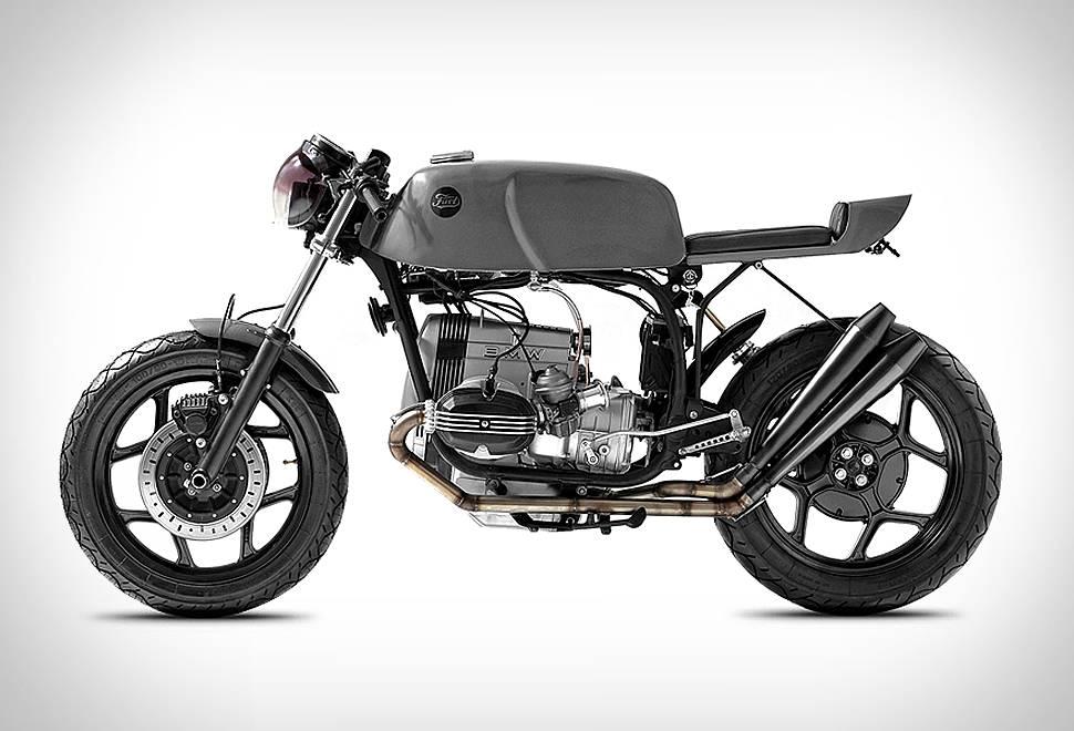 Moto R65 Racer | Fuel Motorcycles - Imagem - 1