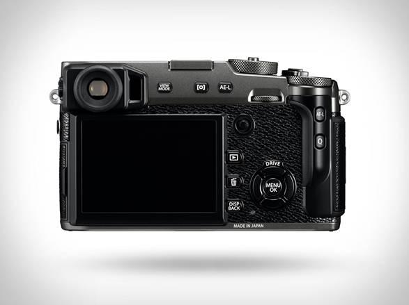 Câmera Fuji X-Pro2 Grafite - Imagem - 3