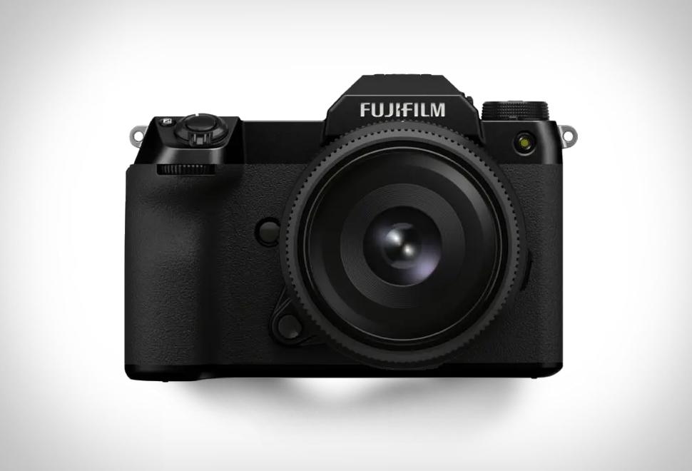 Câmera Digital Fujifilm GFX50S II - Imagem - 1