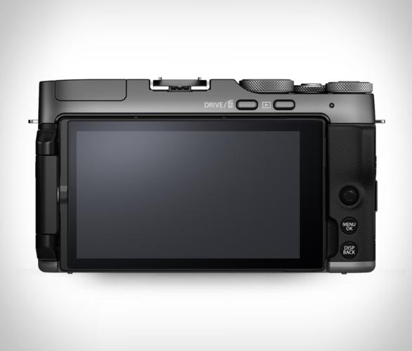 Câmera Fujifilm X-A7 - Imagem - 2