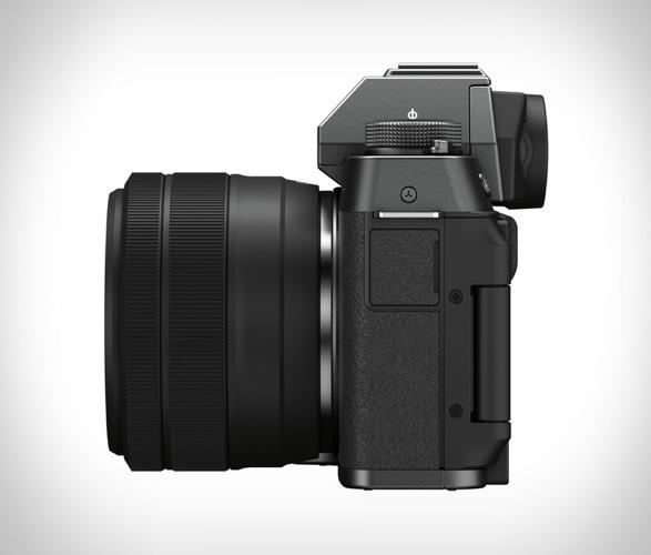 Câmera Digital Fujifilm X-T200 - Imagem - 4