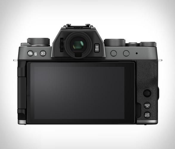 Câmera Digital Fujifilm X-T200 - Imagem - 2