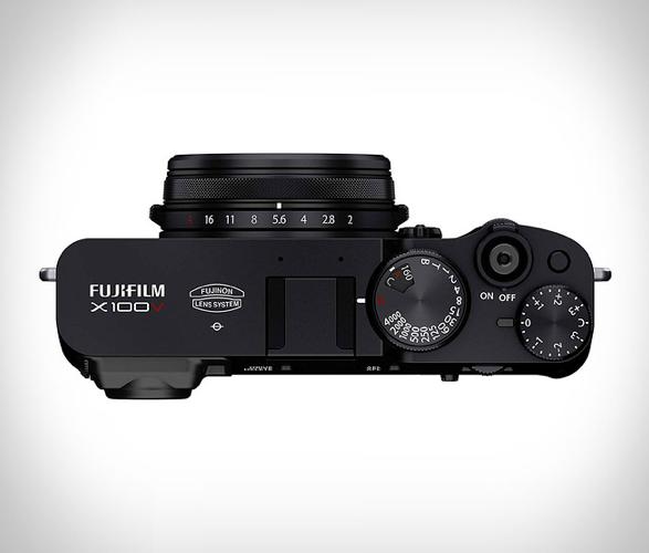 Câmera Digital Fujifilm X100V - Imagem - 4