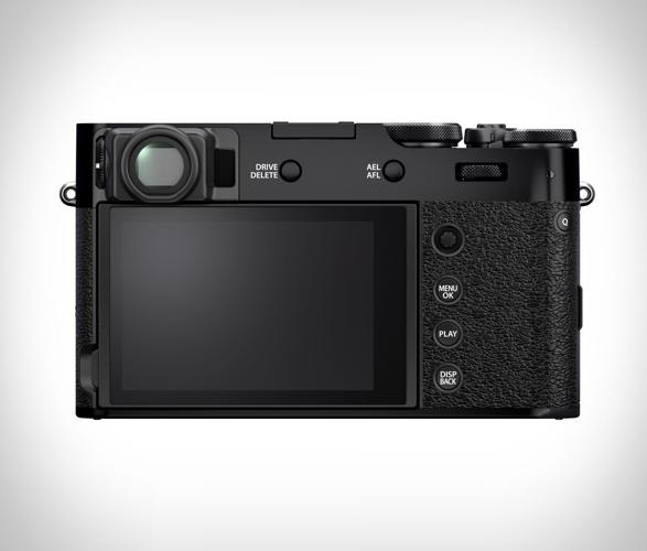 Câmera Digital Fujifilm X100V - Imagem - 2