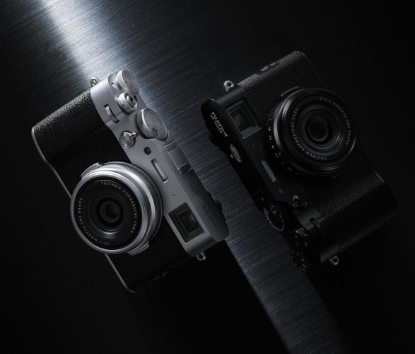 Câmera Digital Fujifilm X100V - Imagem - 3