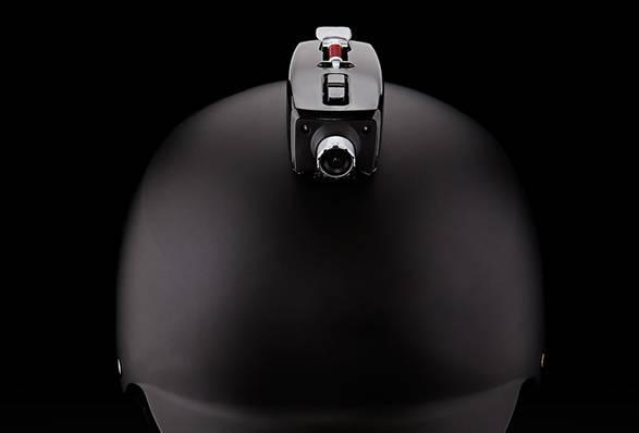 Câmera Fusar Mohawk - Imagem - 3