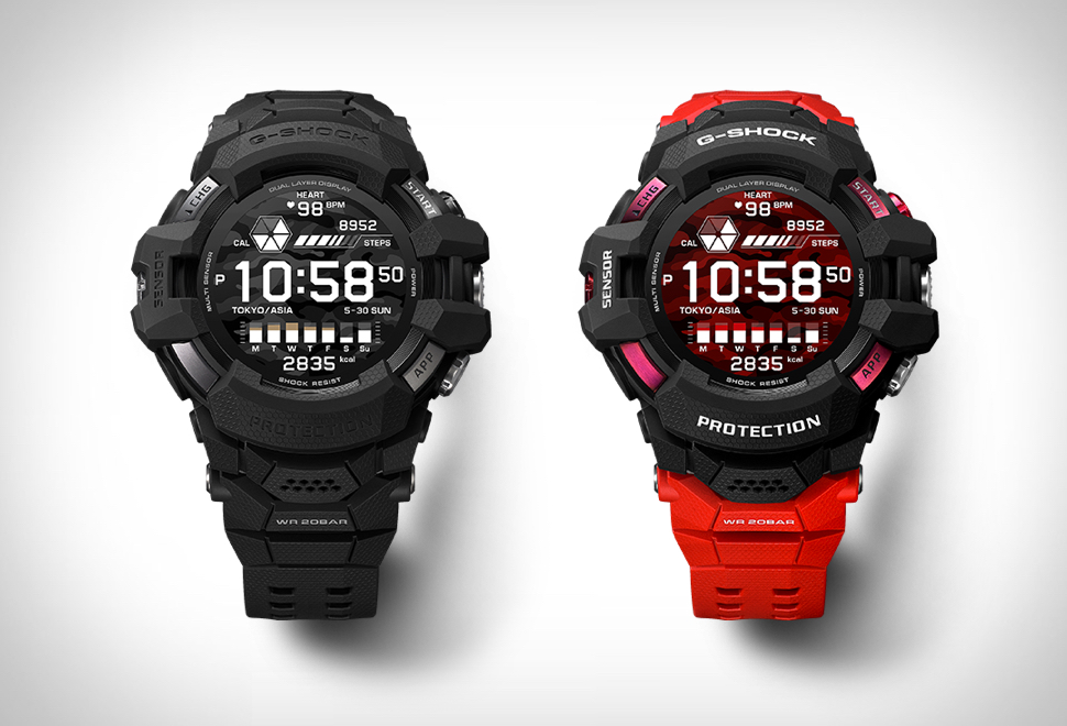 G-Shock Smartwatch - Imagem - 1