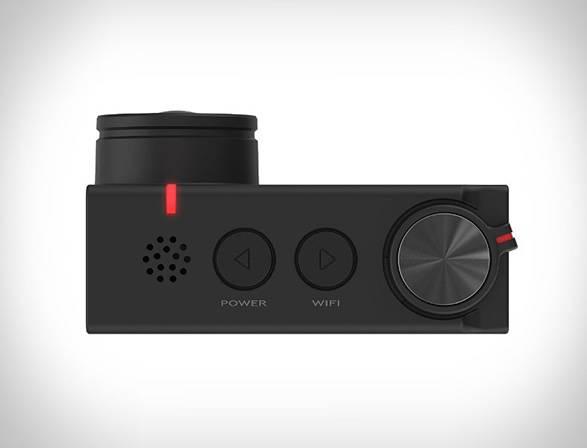 Câmera de Ação com Controle de Voz Virb Ultra 30 | Garmin - Imagem - 3