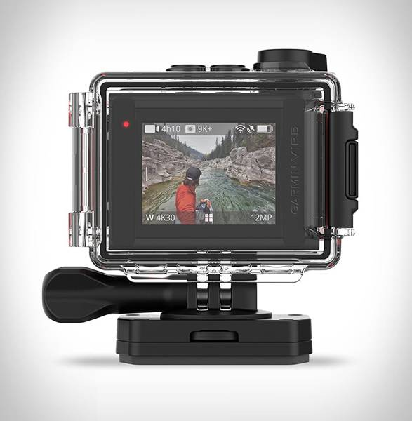 Câmera de Ação com Controle de Voz Virb Ultra 30 | Garmin - Imagem - 4