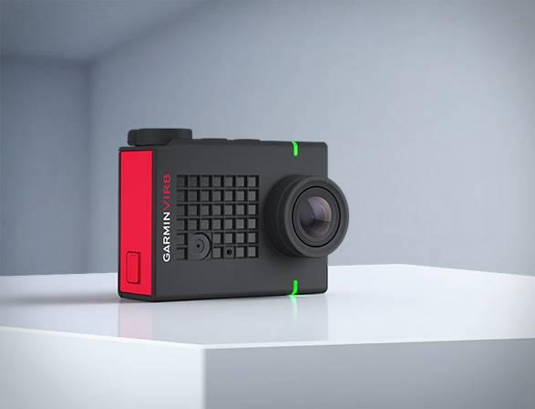 Câmera de Ação com Controle de Voz Virb Ultra 30 | Garmin - Imagem - 5