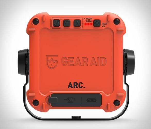 Lanternas de LED   Gear Aid - Imagem - 3