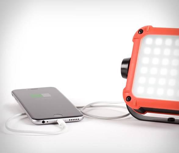 Lanternas de LED   Gear Aid - Imagem - 4