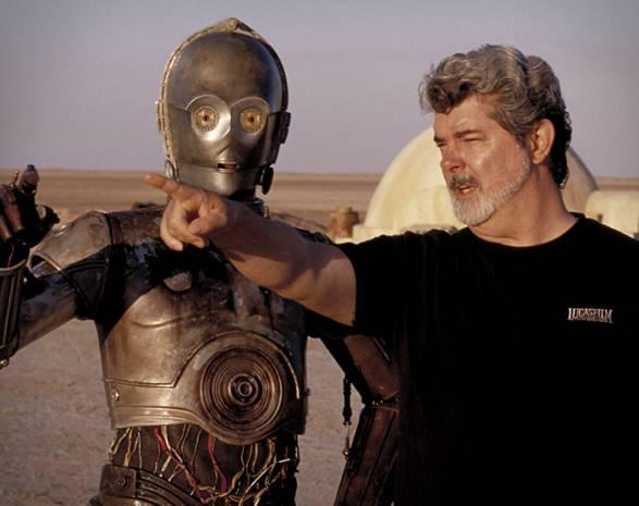 Livro: George Lucas - Uma Vida - Imagem - 3