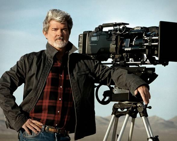 Livro: George Lucas - Uma Vida - Imagem - 5