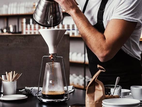 Cafeteira Inteligente Gina - Imagem - 2