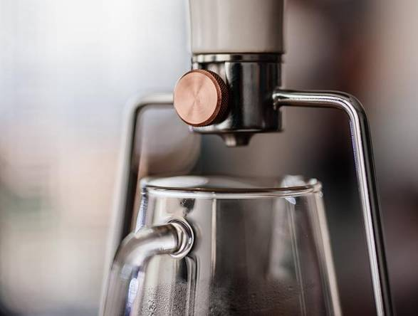 Cafeteira Inteligente Gina - Imagem - 3