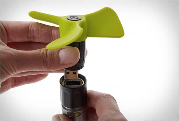 USB MULTI-FERRAMENTA - GOAL ZERO SWITCH 10 - Imagem - 3