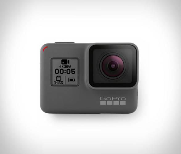 GoPro Hero5 com Controle de Voz - Imagem - 2